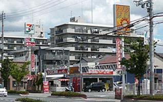 伊丹南本町店