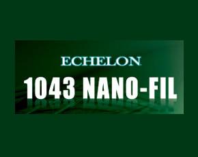 エシュロン1043NANO-FIL