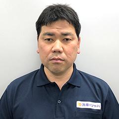 代表取締役 柴田 雅之