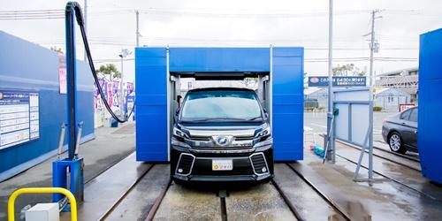 洗車イメージ07