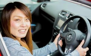 女性ドライバー限定サービスもあります
