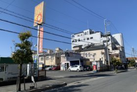 東大阪西堤店