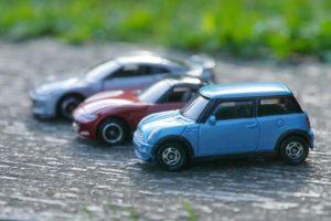 青空駐車イメージ写真