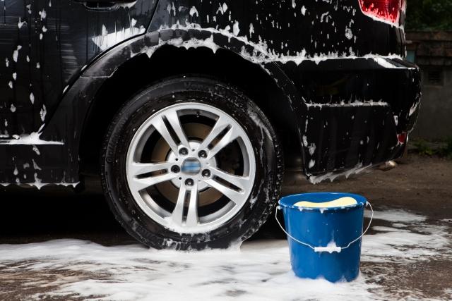 洗車の頻度はどのくらい?愛車に最適なタイミングとは イメージ写真